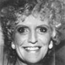 Cecelia Darlene Vincent