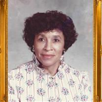 Bobbie D. Mackey