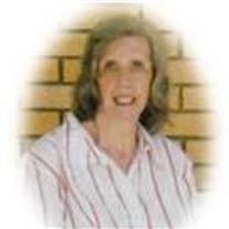 Phyllis Ann Dizzonne