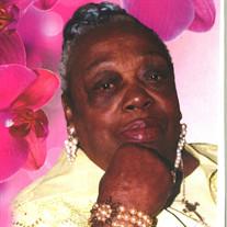 Mrs. Lonia M. Waters