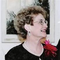 Patricia Anne Chapman