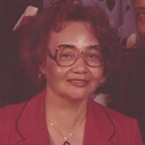 Mrs.  Rachel  Rebecca  McHaney