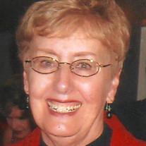 Blanche Fritz