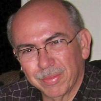 Robert L.  Roberts