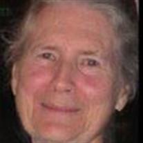 Alice Daltry Fisher