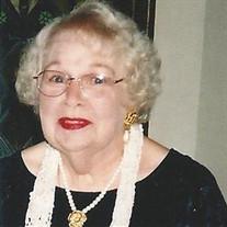 GLORIA MAXINE YEAGER