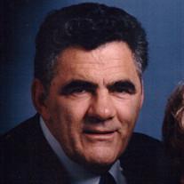 Frank A Montilione Sr.