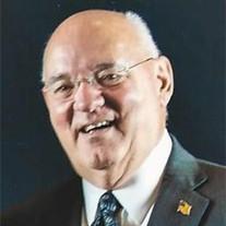 Kendell Ray Warren