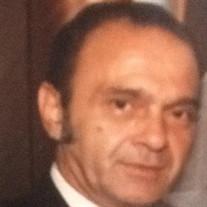 James Robert Sileo