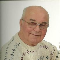 """Charles D. """"Chuck"""" Steinert"""