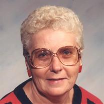 Eunice Marie Foye