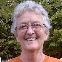 Linda Dodge