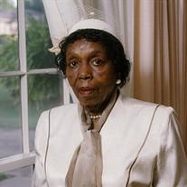 Mrs.  Juanita Brooks