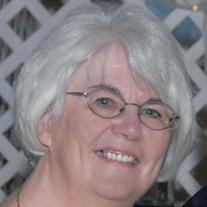 Mrs. Phyllis Varnes Steele
