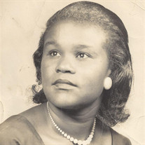Mrs. Mary E. Whitfield