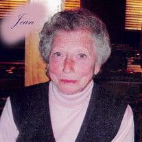 Gloria Jean Waits