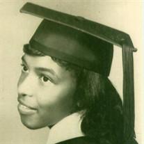 Mrs. Hattie Laforace Crandall Burrell