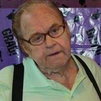 Ronald Dean Larsen