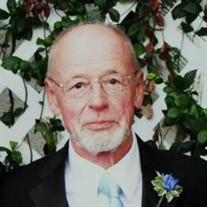 Richard Arnold MacKinnon