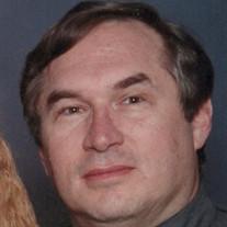 Thomas Michael Reel