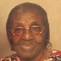 Gladys D. Evans