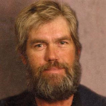 Wayne Earl Parry