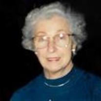 Frances M. Bokor
