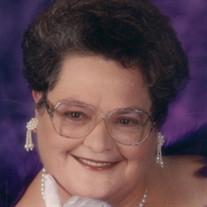 Donna Jeanette Daigle