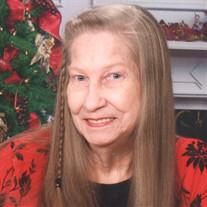 Frances A. Hart