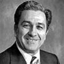 Matthew G. Bertovich