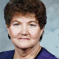 Patricia McNeill Minardi