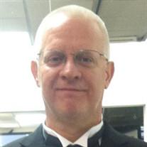 Mr.  Ronald Hinson