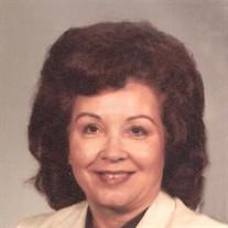 Vivian Terry Campbell