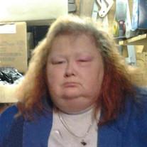 """Patricia J. """"P.J."""" VanHoesen"""