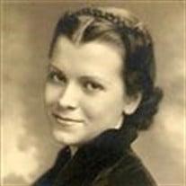 Eleanor M Dakan