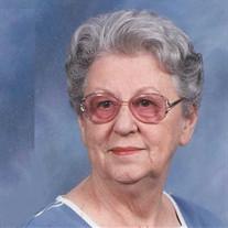 Bettye Jo Chumney