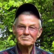 Michael Paul Buesing