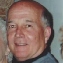 William Stanley Drury