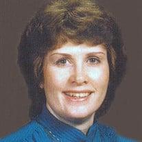 Lucille Chamberlain Sanders Cardon
