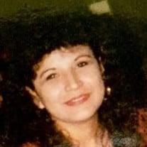 Virginia Garcia Hernandez
