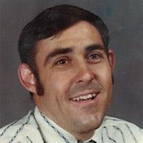 John E.  Sanders