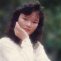 Mrs Choi Mei LI