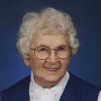 Mildred Belle Goodman