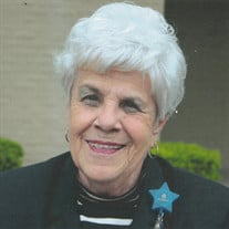 Joanne A. Matthews