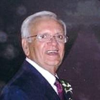 Louis Joseph Oncale