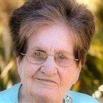 Dorothy Earlene LaRue