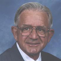 """Mr. Robert H. """"Bobby"""" Orr"""