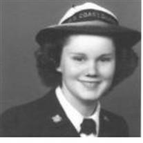 Doris P. Jeffords