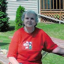 Carolyn Ann Foust