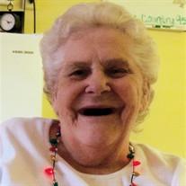 Wanda F  Lancaster Obituary - Visitation & Funeral Information